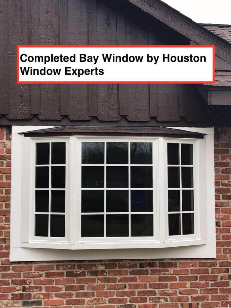 Replacing A Bay Window In Houston  Houston Window Experts. Amoire. Armchairs. Square Stool. What Is Mercury Glass. Mid Century Modern Desks. Headboard Ideas. Smallest Toilet. Parking Pad