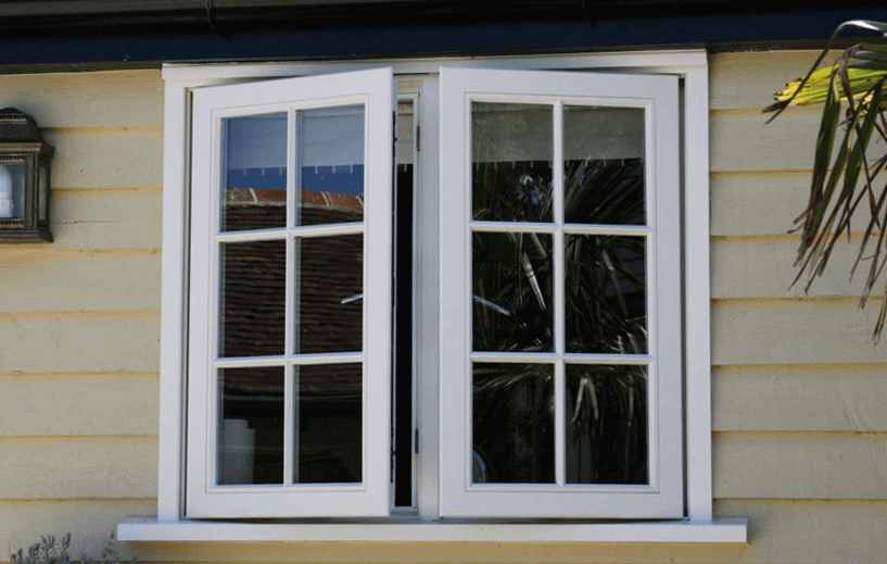 Vinyl double pane windows houston houston window experts for Best quality vinyl windows