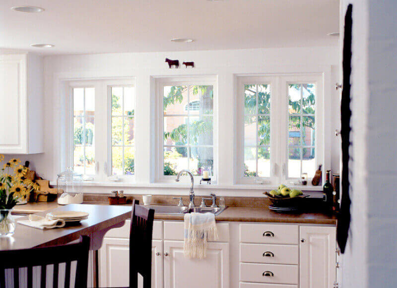 Replacement window options houston window experts for Top 5 replacement windows