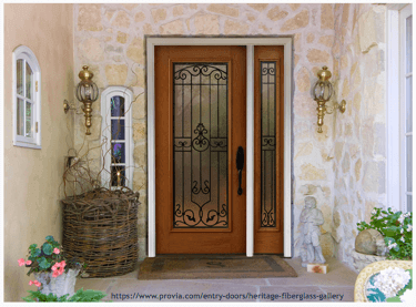 Front Doors Houston - Houston Window Experts