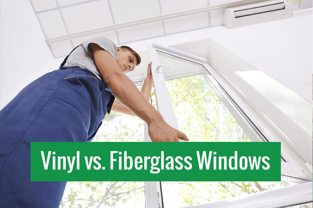 vinyl vs fiberglass windows vinyl vs fiberglass which window is best windows fiberglass houston experts